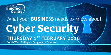Business Information Session Cyber Security