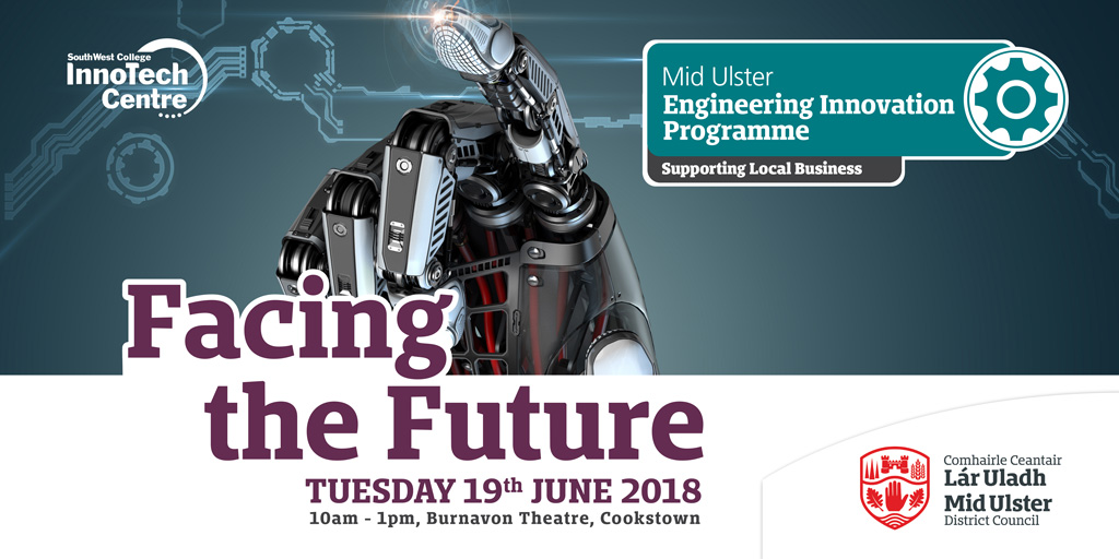Mid Ulster Engineering Event – Facing the Future